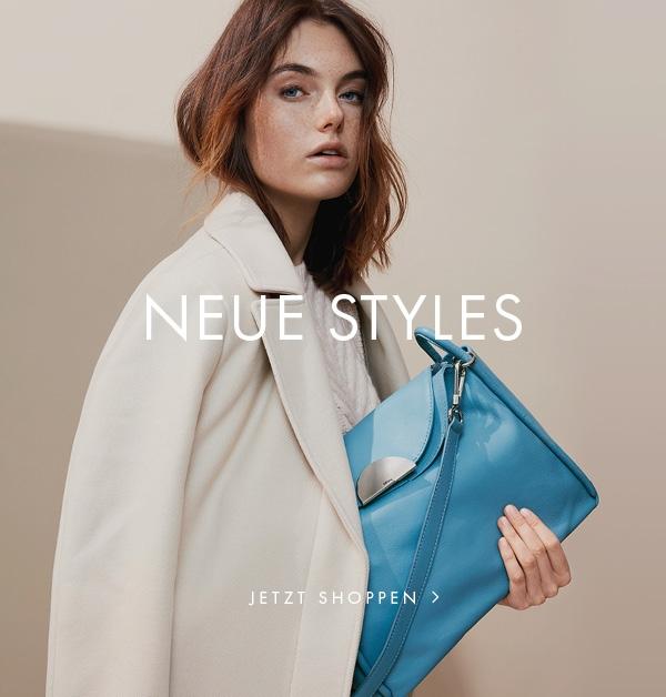 Designer Taschen im BREE Online Store kaufen